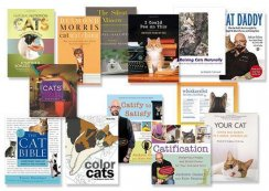 Read Me! Great Books About Cats